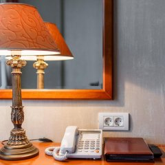 Гостиница Авалон удобства в номере