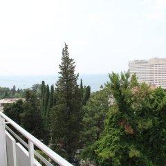 Hotel Volna Стандартный номер с различными типами кроватей фото 14