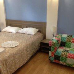 Гостевой дом Пилигрим Стандартный номер с различными типами кроватей фото 6