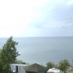 Отель Elsi Sea House Болгария, Несебр - отзывы, цены и фото номеров - забронировать отель Elsi Sea House онлайн пляж
