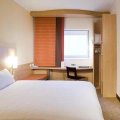 Отель Ibis Liverpool Centre Albert Dock – Liverpool One 3* Стандартный номер с различными типами кроватей фото 4