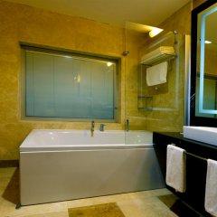 Margi Hotel Турция, Эдирне - отзывы, цены и фото номеров - забронировать отель Margi Hotel онлайн ванная