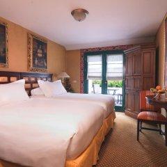 Belmond Hotel Monasterio 5* Улучшенный номер
