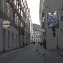 Отель Heart of Vienna Luxury Residence Улучшенные апартаменты фото 9