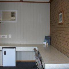 Отель Country Home Motor Inn 3* Номер Комфорт с различными типами кроватей фото 3
