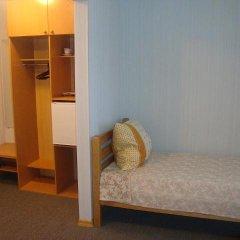 Гостиница Уютная 2* Стандартный номер разные типы кроватей фото 4