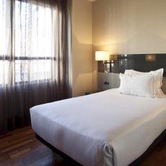 AC Hotel Avenida de América by Marriott 3* Стандартный номер с различными типами кроватей фото 2