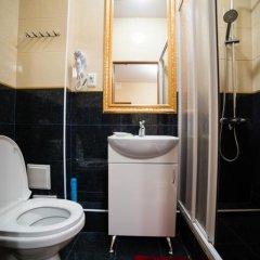Отель Кватро Стандартный номер фото 5