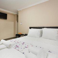 Апарт-отель Imperial old city Стандартный номер с двуспальной кроватью фото 42
