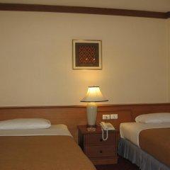 Отель Wall Street Inn 3* Стандартный номер