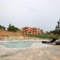 Отель Quinta do Medronhal пляж