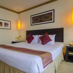 Tarntawan Place Hotel Surawong Bangkok 4* Представительский номер фото 7