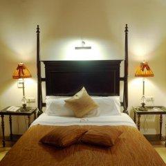 Отель Palazzino di Corina 4* Стандартный номер с различными типами кроватей фото 8