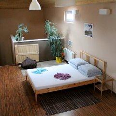 Fabrika Hostel Стандартный номер фото 6