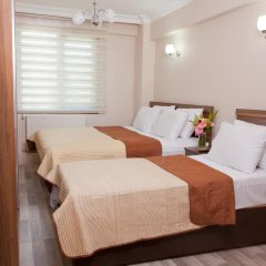 Birlik Apart Hotel комната для гостей фото 2