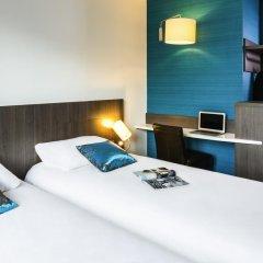 ibis Styles Lyon Centre - Gare Part Dieu Hotel 3* Стандартный номер с различными типами кроватей фото 4