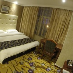 Shenzhen Oneway Hotel Шэньчжэнь комната для гостей