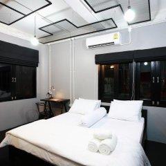Meroom Hotel 3* Номер Делюкс фото 7