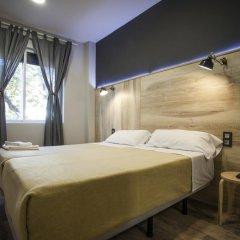 Отель Hostal CC Atocha Испания, Мадрид - отзывы, цены и фото номеров - забронировать отель Hostal CC Atocha онлайн комната для гостей фото 2