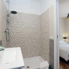 Отель B&b&courtesy ванная