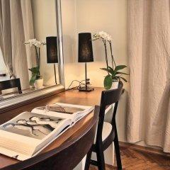 Отель Willa Marma B&B 3* Студия с различными типами кроватей фото 4