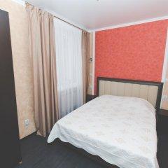 Гостиница Авион комната для гостей фото 4