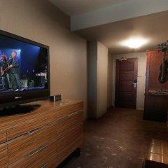 Seminole Hard Rock Hotel and Casino 4* Номер Делюкс с различными типами кроватей фото 10