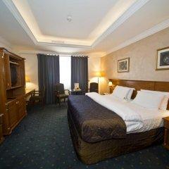 Bristol Hotel 5* Номер Делюкс с двуспальной кроватью фото 3