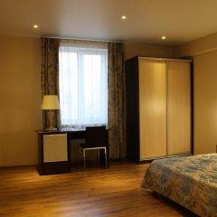 Гостиница Кристалл 3* Улучшенный номер с различными типами кроватей