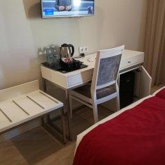 Отель Residencial Canada Лиссабон удобства в номере фото 2
