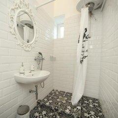 Отель Öreg Malom Apartmanház Венгрия, Силвашварад - отзывы, цены и фото номеров - забронировать отель Öreg Malom Apartmanház онлайн ванная