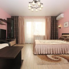 Апартаменты Альт Апартаменты (40 лет Победы 29-Б) Улучшенные апартаменты с разными типами кроватей фото 16