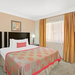 Отель Ramada Downtown West 3* Стандартный номер фото 4
