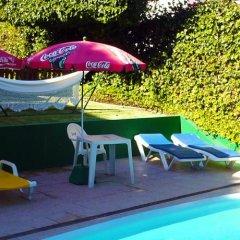 Отель Villa Teetimes Португалия, Картейра - отзывы, цены и фото номеров - забронировать отель Villa Teetimes онлайн бассейн
