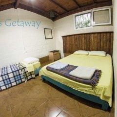Atilla's Getaway Бунгало с различными типами кроватей фото 9