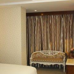 Suzhou Jinlong Hotel 4* Стандартный номер с различными типами кроватей фото 3