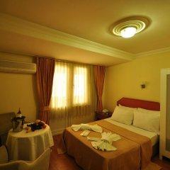 Отель Sen Palas 3* Стандартный номер с двуспальной кроватью фото 2
