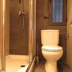 Отель Apartamentos Casa Pochetas ванная фото 2