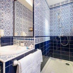 Отель Villa La Tour Ницца ванная