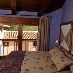 Отель La Carretería комната для гостей фото 4