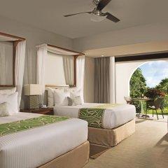 Отель Dreams Dominicus La Romana All Inclusive 4* Номер Делюкс с различными типами кроватей