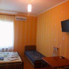 Podkova Mini Hotel Бердянск комната для гостей фото 3