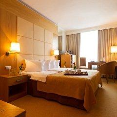 Гостиница Корстон, Москва 4* Номер Делюкс с двуспальной кроватью