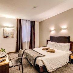 Hotel Trevi 3* Стандартный номер с двуспальной кроватью фото 6