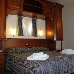 Отель La Giara 3* Стандартный номер фото 8