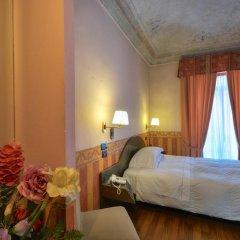 Hotel Due Mondi 3* Стандартный номер с различными типами кроватей фото 3