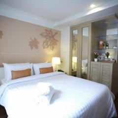 Salil Hotel Sukhumvit - Soi Thonglor 1 3* Улучшенный номер с различными типами кроватей фото 6