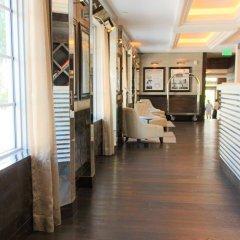 Отель Gale South Beach, Curio Collection by Hilton интерьер отеля фото 2