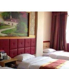 Отель Penghai Business Inn 2* Номер Делюкс с различными типами кроватей