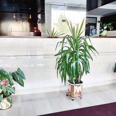 Мост Сити Апарт Отель Днепр интерьер отеля фото 2